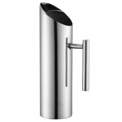 Stainless Steel Water Pitcher 1.8L