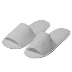 Slimline Terry Cotton Slippers