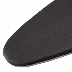 Double Sided Ironing Board Cover Black