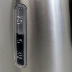 Nero Studio Kettle 1.2 Litre Stainless Steel