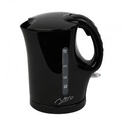 Nero Express Kettle 1 Litre Black