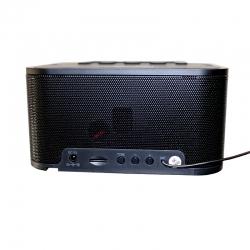 Nero SoundBox Bluetooth Alarm Clock Radio