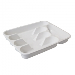 Cutlery Tray 5 Compartment